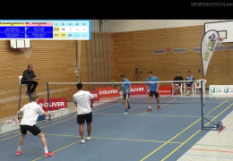 Re-live: TSV Neubiberg/Ottobrunn 1920 – TuS Geretsried [2BuLiSü] – Teil 2