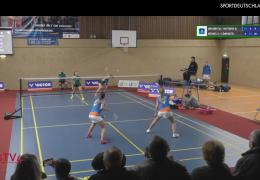 Re-live: TSV Neuhausen-Nymphenburg vs. SG Schorndorf  [2BLSüd]