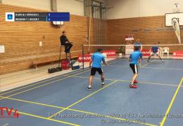 Re-live: [Court 01] TSV Neubiberg/Ottobrunn 1920 – TSV Neuhausen-Nymphenburg So 24.02.2019
