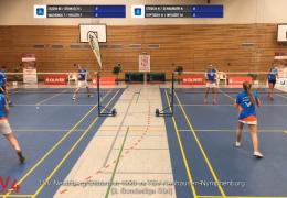 Re-live: TSV Neubiberg/Ottobrunn 1920 – TSV Neuhausen-Nymphenburg [2. BL Süd] So 24.02.2019