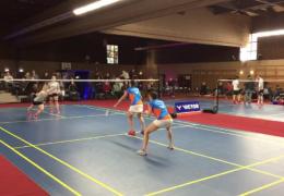 Re-live: [Court 02] TSV Neuhausen-Nymphenburg – TuS Geretsried Sa 23.02.2019