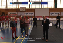 Re-live: TSV 1906 Freystadt – TV Refrath So 24.03.2019