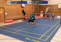 Re-live: TSV Neubiberg/Ottobrunn 1920 – SG Schorndorf Sa 16.03.2019 14:00