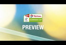 TOTAL BWF Sudirman Cup Preview Show | BWF 2019