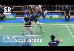 Badminton-Bundesliga: Finale BCB – Refrath [Final Four 2019]