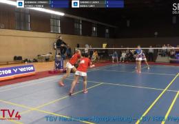 SportDtv: [HOME] TSV Neuhausen-Nymphenburg – TSV 1906 Freystadt [1. Bundesliga]  14.09.2019