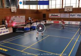 [Court 01] TSV 1906 Freystadt – TV Refrath, So 20.10.2019 [1. Bundesliga]