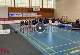 [HOME] TSV 1906 Freystadt – TV Refrath, So 20.10.2019 [1. Bundesliga]