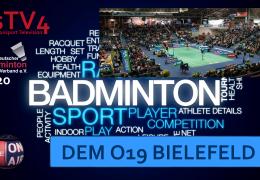 Deutsche Meisterschaften 2020 – Finals, 02.02.2020 11:00