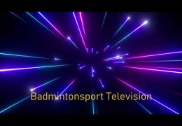 HAPPY NEW YEAR 2020 BADMINTONSPORT TELEVISION
