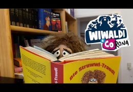 Wiwaldi & CoRona – Kultur in der Coronakrise #stayhome