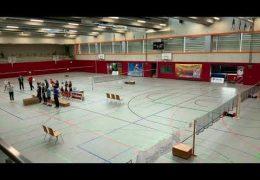 [Centercourt] Bayerischen Einzelmeisterschaft Mixed U17 und U19, Doppel U15, Doppel U13 [YouTube] Tag2 -1-1