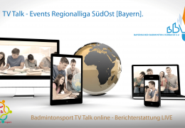 [Anmelden/Registrieren] TV Talk Videokonferenz (VC) – TSV 1906 Freystadt – ESV Flügelrad Nürnberg