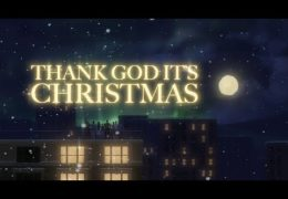 Queen – Thank God It's Christmas (Official Lyric Video)