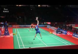 Chen Long vs Viktor Axelsen   Who will become the Olympic 2020 Champion